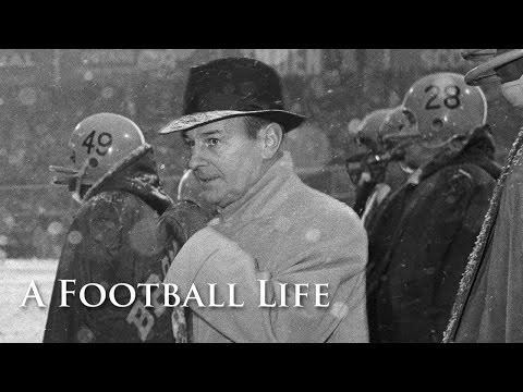 A Football Life: Paul Brown (Preview) | NFL Network