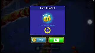 Watch me play Worms Zone .io - Voracious Snake via Omlet Arcade! screenshot 4