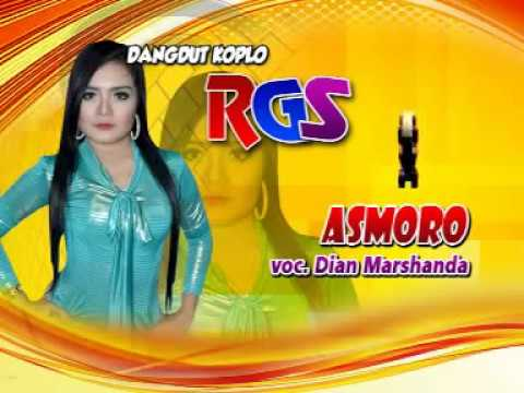 Asmoro-Dangdut Koplo-RGS-Dian Marsanda