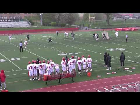 Peter Madden Spring 2017 (Class of 2018 Attack)