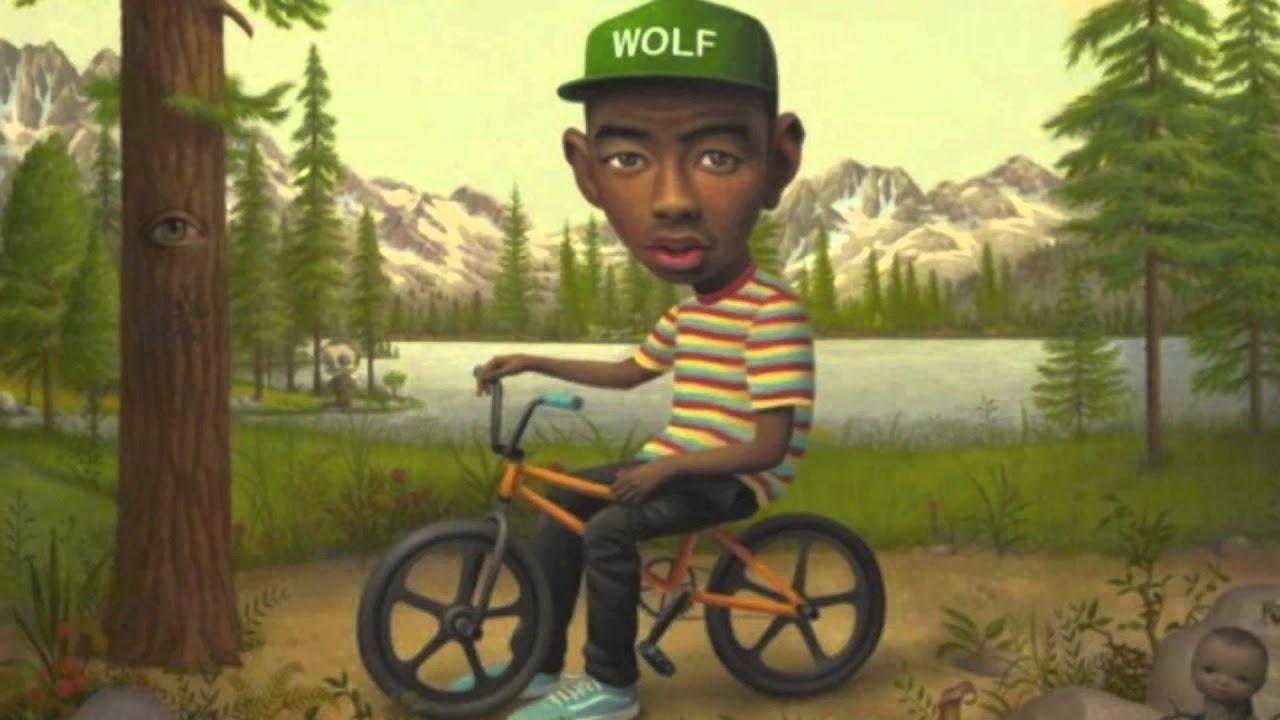 Ofwgkta Wallpaper Hd Tyler The Creator Pigs Wolf Hd Youtube