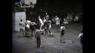 1950 IHSA Boys Basketball Championship Game: Mt. Vernon (H.S.) vs. Danville (H.S.)