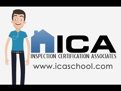 How to become a home inspector - Home Inspection Training - YouTube