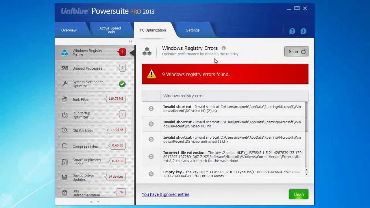Download Advanced SystemCare Free