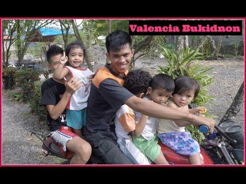 Our Philippines trip, in Valencia Bukidnon, Mindanao