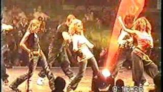 No Angels - Feelgood Lies (Abschiedskonzert 2003)