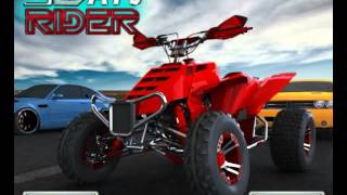 Play car racing games online for free no download - 3D Atv Rider