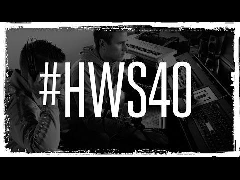 Episode #40 | HARD with STYLE | Bass Modulators |