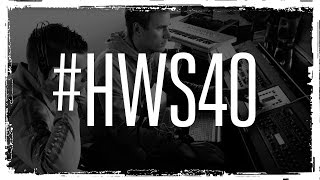 Episode #40 | HARD with STYLE | Bass Modulators |