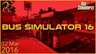 видео Bus Simulator 16