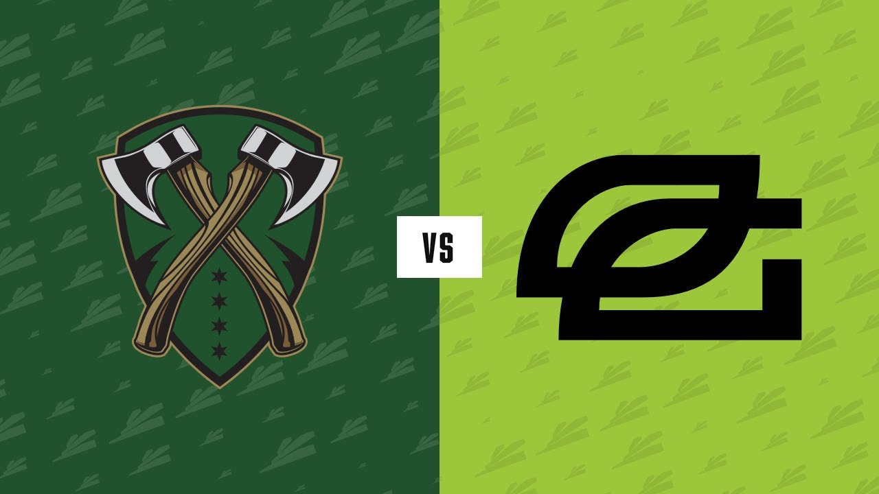 Full Match | Chicago Huntsmen vs OpTic Gaming | Launch Weekend Day 3 thumbnail