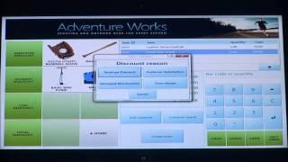 Dynamics AX 2012 - Retail POS