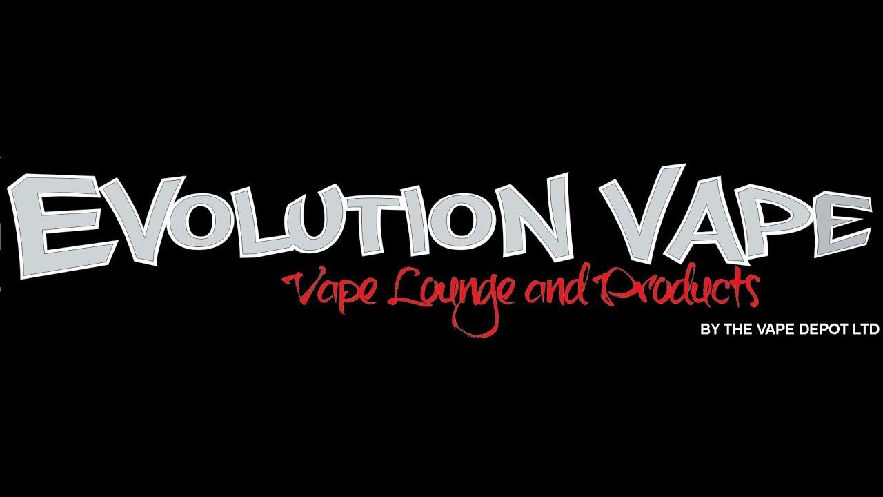 Evolution Vape Calgary