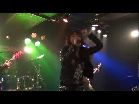 Anarchy-X / Revolution Calling [by 女帝国�] Queensrÿche cover