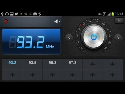 FM Radio App For Cyanogenmod How to Use & Install on CM11 12 12.1 ROM