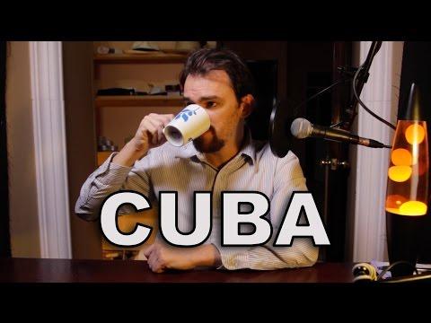 Thoughts On Cuba / Havana