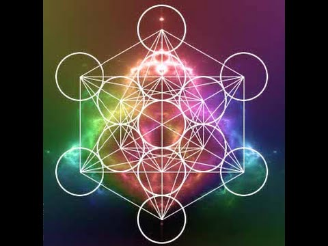 The Essence of Metatron's Cube - Tools for Tranformation
