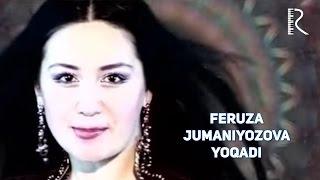 Download lagu Feruza Jumaniyozova - Yoqadi | Феруза Жуманиёзова - Ёкади #UydaQoling