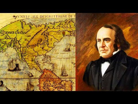 Pt. 1 Untold Ancient American Truth // Agassiz - America The true Old World