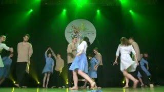 ФИП Танец Коллективный(Номинация