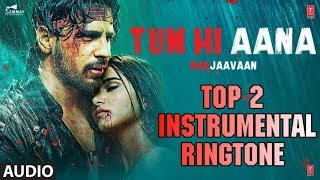 Subscribe this channel for more amazing ringtones tum hi aana top 2 instrumental caller ringtone flute download link #1 - h...