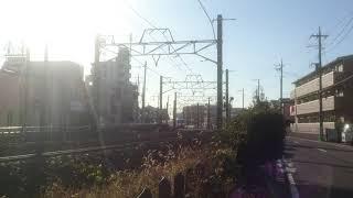 ふなっしートレイン 新京成電鉄