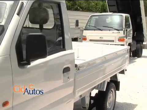 Cid Autos DFM MINI TRUCK.MOV