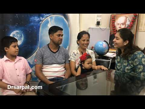 Hydrocephalus recovery by homeopathy. No shunt or surgery