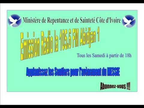 Emission Radio la 105.6 Abidjan 1 du 20 Mai 2017 : L'enlèvement de l'église