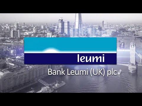Leumi UK - Business Banking