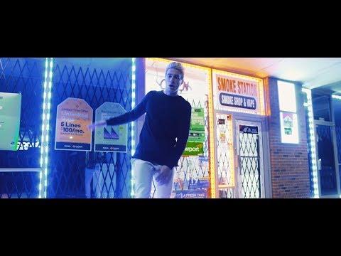 Justin Stone - Brightside (Music Video) [Prod. HkFiftyOne]