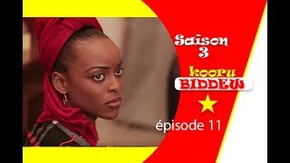 Kooru Biddew Saison 3 – Épisode 11