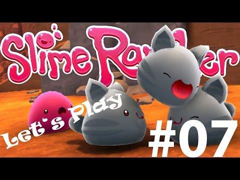 Let's Play Slime Rancher (Beta) #7 - Neue Baugebiete
