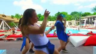 SIMONA MEREU Choreography - CharlyBlack - Gimme BroSafari - XL
