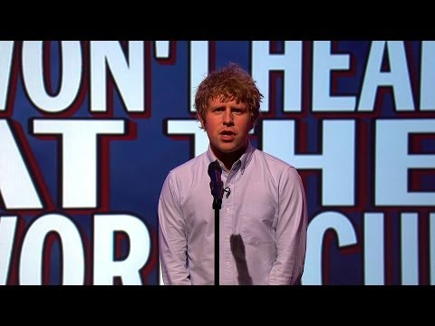 Things you won't hear at the world cup - Mock the Week: Series 13 Episode 2 Preview - BBC