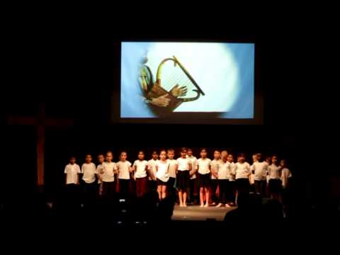 South City Christian School Room 7 Production 2015