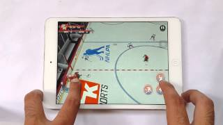 NHL 2K Gameplay 4K iOS & Android HD