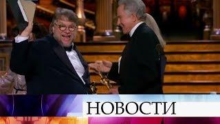 В Лос-Анджелесе в 90-й раз вручили премии Американской киноакадемии «Оскар»®.
