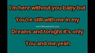 3 Doors Down Here Without You PH HD Karaoke PK00014