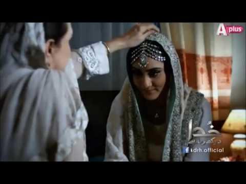 Khuda Dekh Raha Hai Video OST   Full Title Song  ...