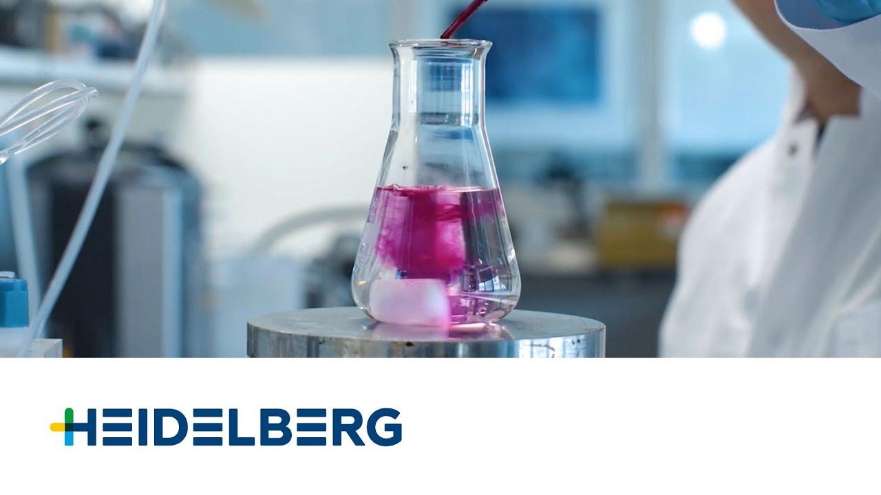 Heidelberger Druckmaschinen AG  │Willkommen