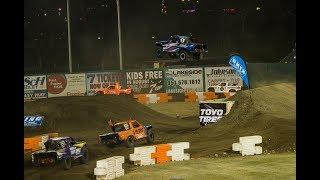 2017 Lake Elsinore Race 2 - Stadium SUPER Trucks