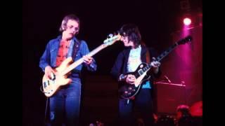 Beck, Bogert & Appice - Black Cat Moan