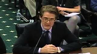 Arts Advocacy Day 2010: Kyle MacLachlan