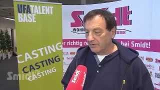 Deutschland sucht den Superstar Casting im Smidt Wohncenter