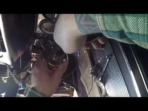 1966 Pontiac Lemans Dash Rehab Pt 3