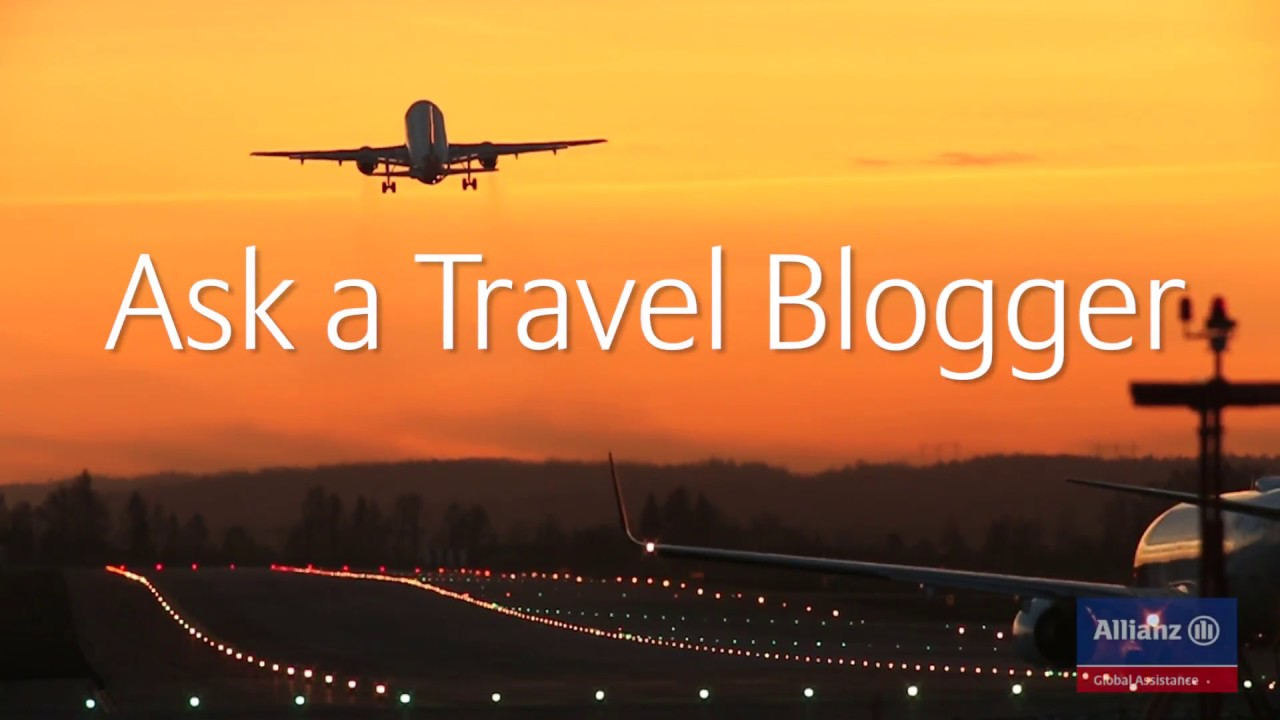 Ask a Travel Blogger (2018 Travel Resolutions)