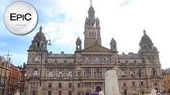 Glasgow City Chambers - Scotland (HD)