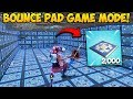 NEW  BOUNCE PAD Custom Gamemode    Fortnite Funny Fails and WTF Moments   270