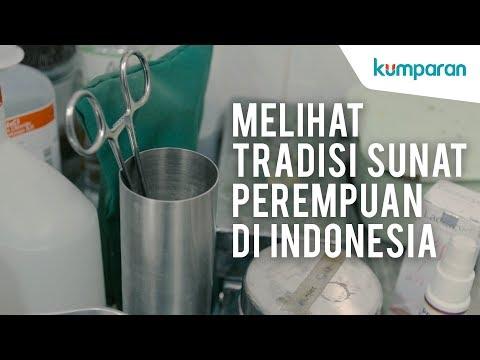 [TEASER] Melihat Tradisi Sunat Perempuan Di Indonesia
